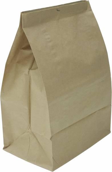 Papierfaltsäcke 9000038 (5 Stück) für Aktenvernichter IDEAL u. EBA verschiedene Modelle