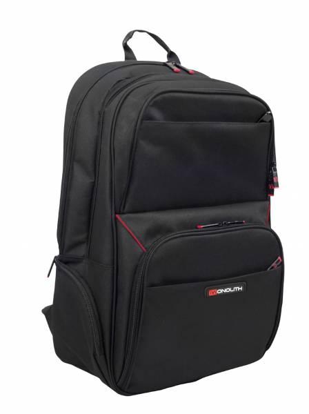 Monolith 3205 Laptop-Rucksack für Geräte 15,6 Zoll leicht und gepolstert