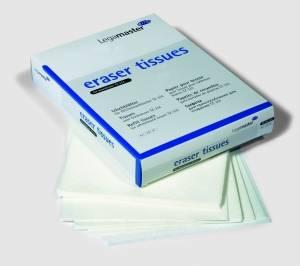 Legamaster Löschpapier für Tafelwischer klein