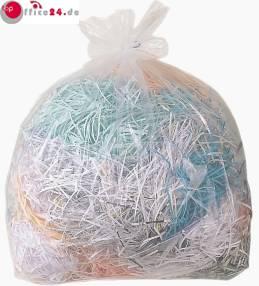 Einwegplastiksäcke 9000412 für Aktenvernichter Ideal 4107, 4109