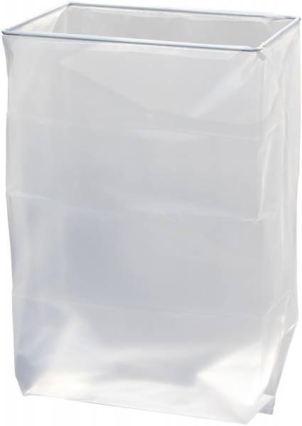 Dauerplastiksack 9000433 für Ideal Aktenvernichter 2401 L, 2402 ....