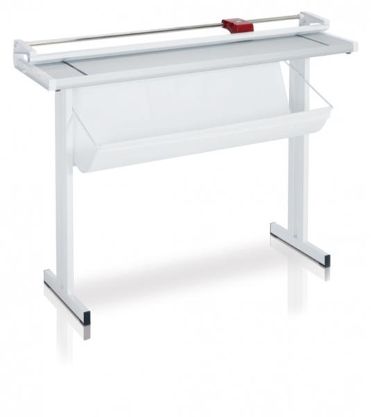 IDEAL 0105 Rollenschneidemaschine mit Untergestell- 1050 cm