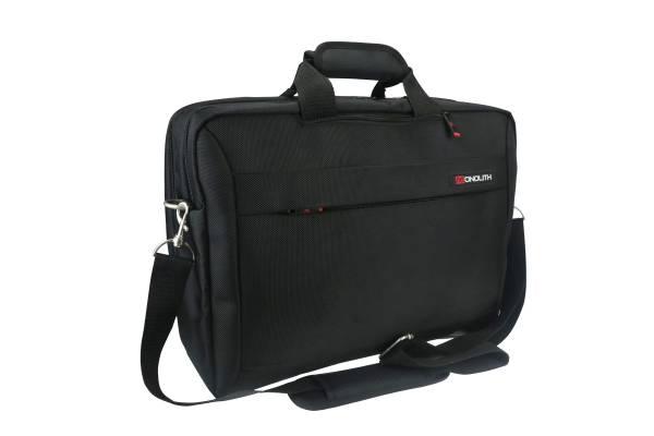 Monolith 3209 Hybrid - Laptoptasche für Geräte 15,6 Zoll auch als Rucksack zu tragen