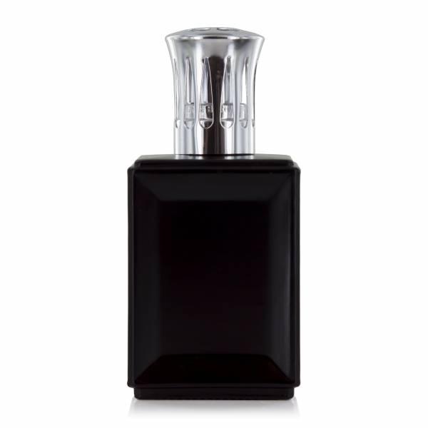 Katalytische Duftlampe Obsidian matt schwarz von Ashleigh & Burwood - PFL261