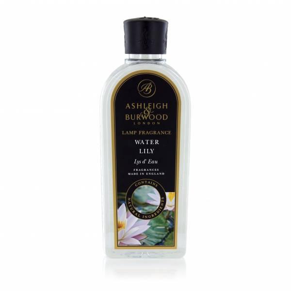Raumduft Duftessenz White Lily für katalytische Duftlampen von Ashleigh & Burwood 500 ml