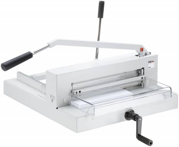 Ideal 4305 Stapelschneidemaschine A3 430 mm 400 Blatt