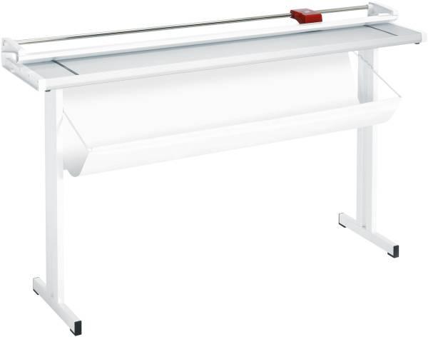 IDEAL 0155 Rollenschneidemaschine A0 für Formate bis 155 cm, 7 Blatt