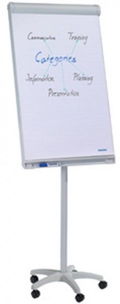 Flipchart Flip Chart FC41 Standard Mobil mit Rollfuß