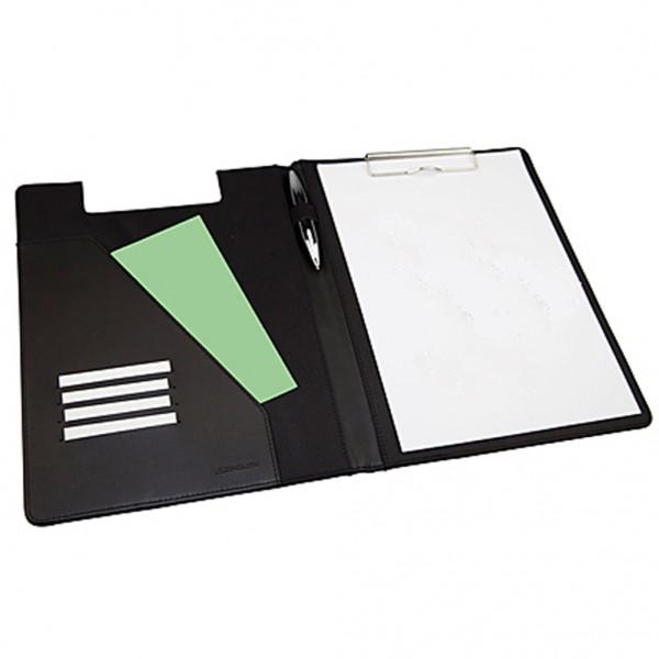 Monolith Schreibmappe A4 mit Klemmbrettfunktion 2801