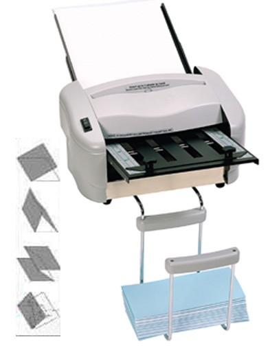 Martin Yale 7200 Falzmaschine DIN A4 - vier Falzarten wählbar