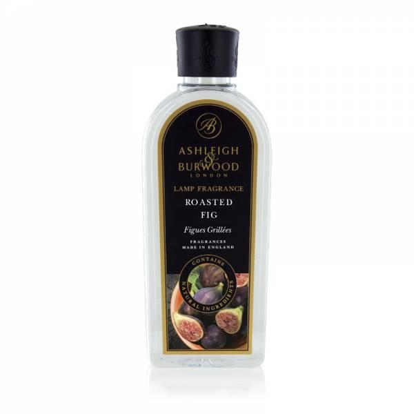 Raumduft Duftessenz Roasted Fig für katalytische Duftlampen von Ashleigh & Burwood 500 ml