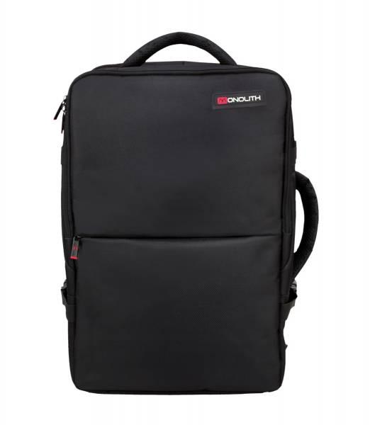 Monolith 3206 Laptop-Rucksack für Geräte 15,6 Zoll leicht und gepolstert
