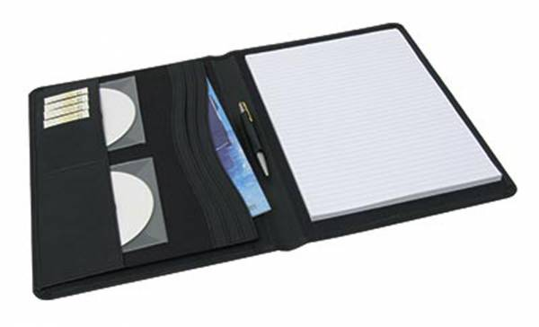 Monolith 2915 Schreibmappe Konferenzmappe Dokumentenmappe DIN A4