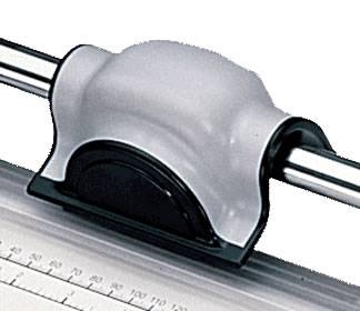 KWtrio Ersatzschneidkopf für Rollenschneidemaschine 3018,3919, 3020....